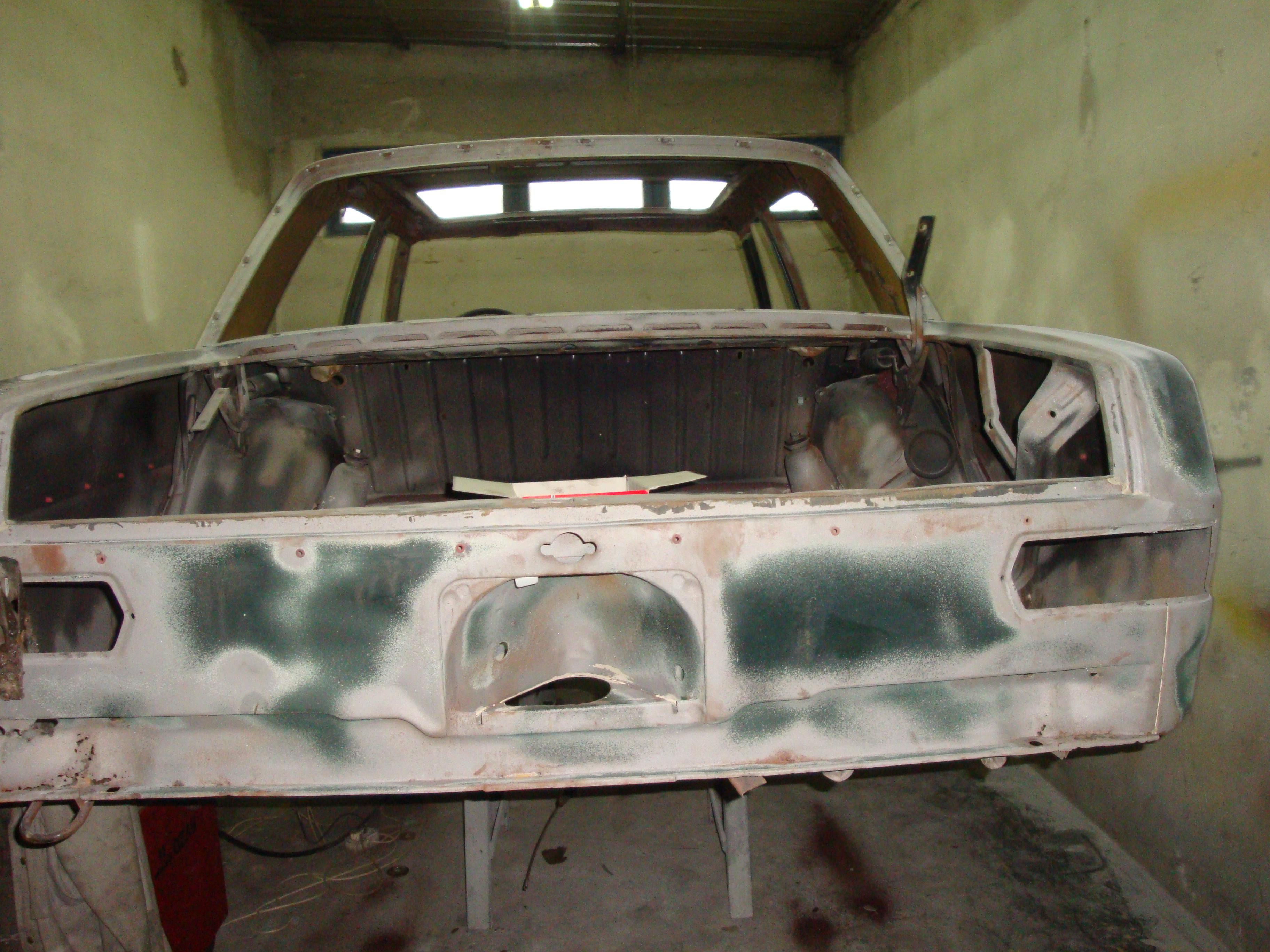 Renowacja pojazdów